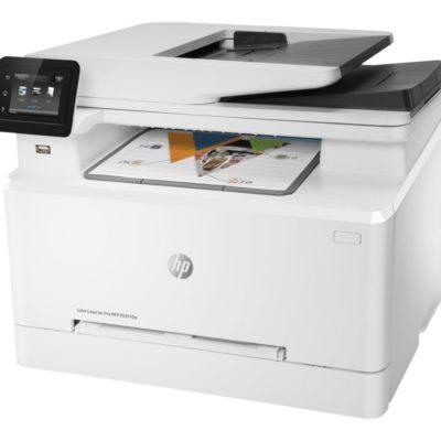 HP LaserJet Pro M281fdw Laser Multifunction Printer