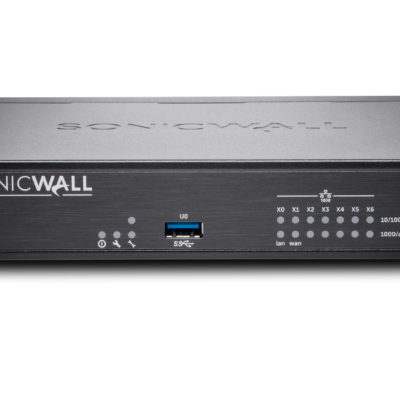 SonicWALL TZ 400