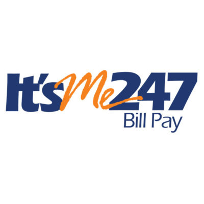 It's Me 247 Online Bill Pay Logos