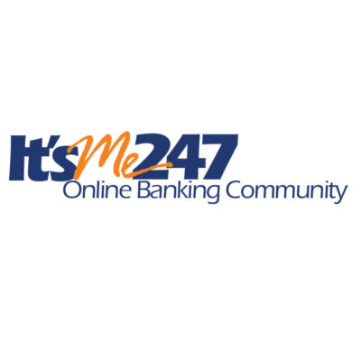 It's Me 247 Online Banking Community Logos