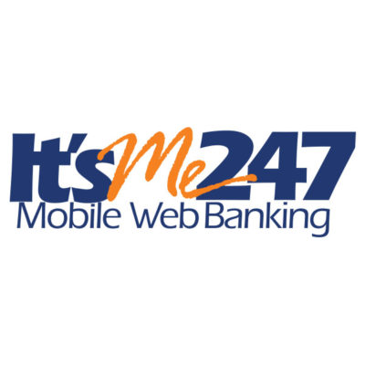 It's Me 247 Mobile Web Banking Logos