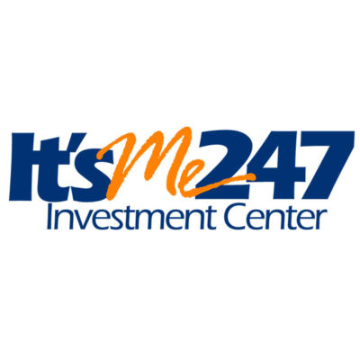 It's Me 247 Investment Center Logo