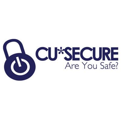 CU*Secure Logos
