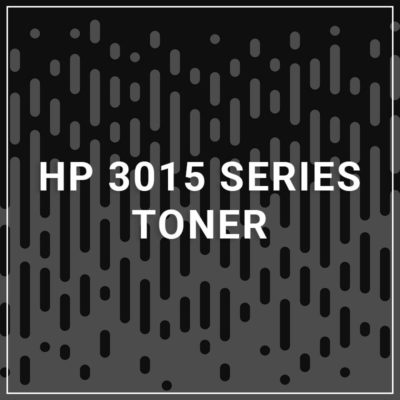 HP 3015 Series Toner - 12,500 Pages