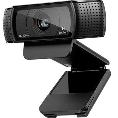 Logitech C920-C Webcam