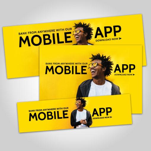 February - Mobile App