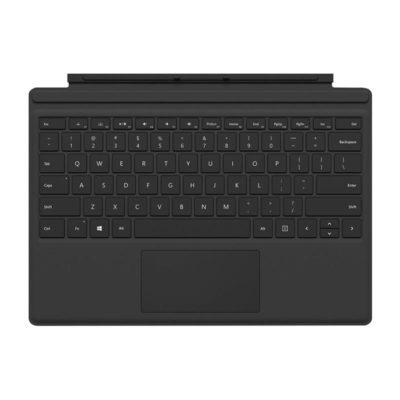 Microsoft Surface Pro Type Cover Keyboard with Trackpad